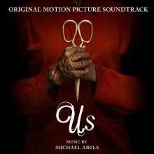 Filmmusik: Us (DT: Wir), CD
