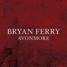 Bryan Ferry: Avonmore (Digipack), CD