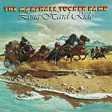 The Marshall Tucker Band: Long Hard Ride, CD