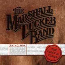 The Marshall Tucker Band: Anthology: The First 30 Years, 2 CDs