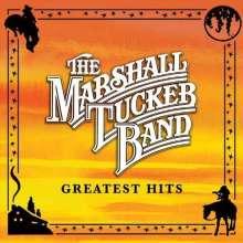 The Marshall Tucker Band: Greatest Hits, CD
