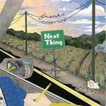 Frankie Cosmos (Greta Kline): Next Thing, CD