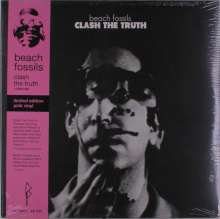 Beach Fossils: Clash The Truth + Demos (Limited-Edition) (Pink Vinyl), 2 LPs