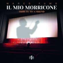 Ennio Morricone (1928-2020): Klavierwerke, CD