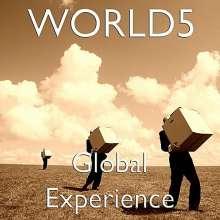 World5: Global Experience, CD