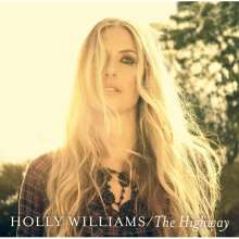 Holly Williams: The Highway, CD