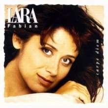 Lara Fabian: Carpe Diem, CD