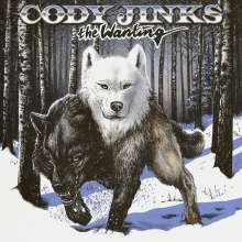Cody Jinks: Wanting, CD