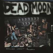 Dead Moon: Nervous Sooner Changes (Mono), LP