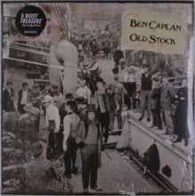 Ben Caplan: Old Stock, LP