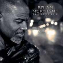 Brian McKnight: An Evening With Brian McKnight, CD