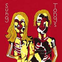 Animal Collective: Sung Tongs, CD