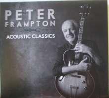 Peter Frampton: Acoustic Classics, 2 LPs