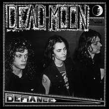 Dead Moon: Defiance, CD