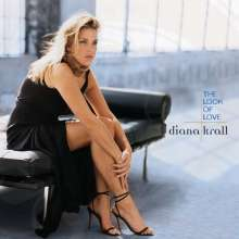 Diana Krall (geb. 1964): The Look Of Love (180g) (Limited-Numbered-Edition) (45 RPM), 2 LPs