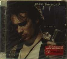 Jeff Buckley: Grace, Super Audio CD