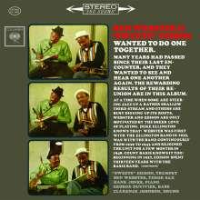 """Ben Webster & Harry 'Sweets' Edison: Ben Webster & """"Sweets"""" Edison (Hybrid-SACD), Super Audio CD"""