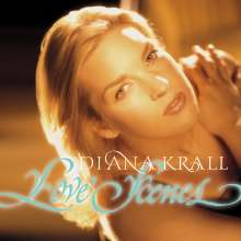 Diana Krall (geb. 1964): Love Scenes (180g) (Limited-Numbered-Edition) (45 RPM), 2 LPs