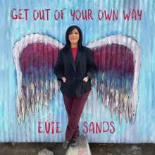 Evie Sands: Get Out Of Your Own Way, CD