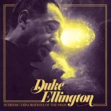Duke Ellington (1899-1974): Intrinsic Explorations Of The 1960s, CD