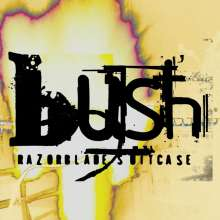 Bush: Razorblade Suitcase (remastered) (180g) (Limited-Edition) (Colored Vinyl), 2 LPs