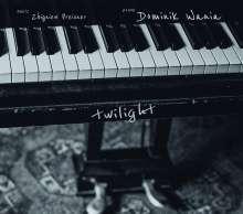 Zbigniew Preisner (geb. 1955): Klavierwerke - Twilight, CD
