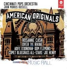 Rosanne Cash: American Originals, 2 LPs