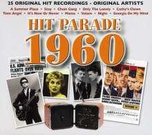 Hit Parade 1960 / Various: Hit Parade 1960 / Various, CD