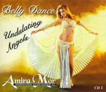 Amira Mor: Belly Dance Music Undulating A, CD