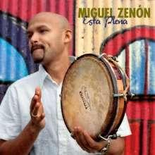 Miguel Zenón: Esta Plena, CD
