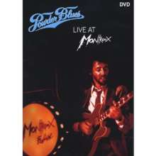 Powder Blues: Live At Montreux, DVD