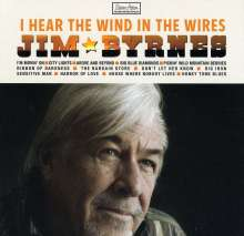 Jim Byrnes: I Hear The Wind In The Wires, CD