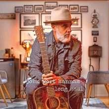 John Wort Hannam: Long Haul, CD
