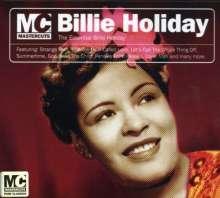 Billie Holiday (1915-1959): Mastercuts Legends, CD