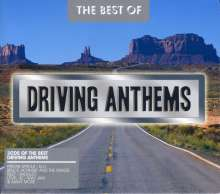 Best Of Driving, 3 CDs
