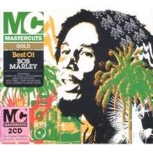 Bob Marley (1945-1981): Best Of Bob Marley - Mastercuts Gold, 2 CDs