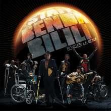 Staff Benda Bilili: Bouger Le Monde, CD