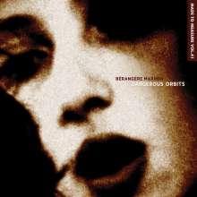 Bérangère Maximin: Dangerous Orbits, CD