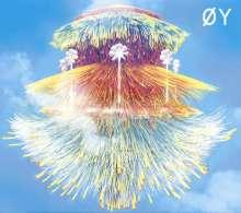 OY: Space Diaspora, LP