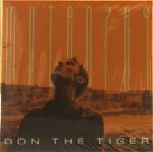 Don The Tiger: Matanzas, CD
