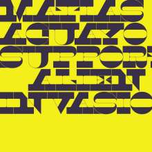 Matias Aguayo: Support Alien Invasion, 2 LPs