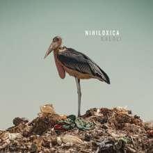 Nihiloxica: Kaloli, CD