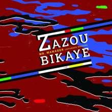 Zazou Bikaye: Mr. Manager (Expanded Edition), CD