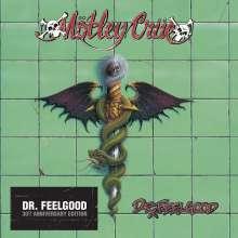Mötley Crüe: Dr. Feelgood (30th Anniversary), CD
