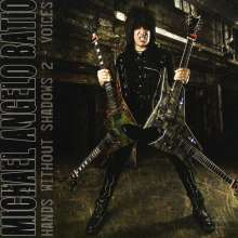 Michael Angelo Batio: Hands Without Shadows 2:Voices, CD