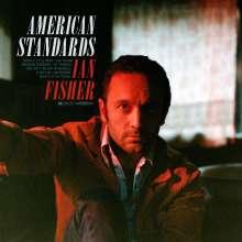 Ian Fisher: American Standards, CD