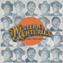 Western Centuries: Call the Captain, CD