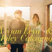 Vivian Leva & Riley Calcagno: Vivian Leva & Riley Calcagno, CD