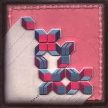 Boom Bip: Sacchrilege (E.P.), Maxi-CD
