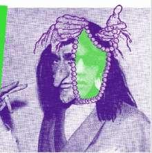 Eyedress: Mulholland Drive, LP